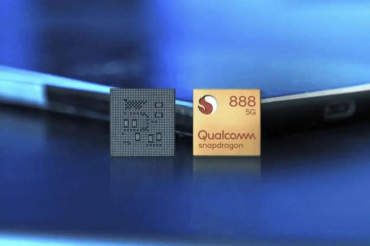 Oltre 120 smartphone in sviluppo utilizzeranno lo Snapdragon 888