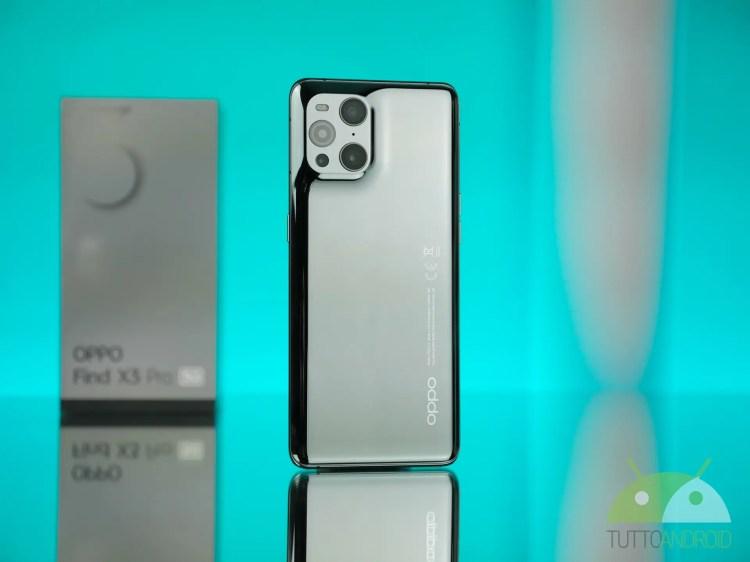 OPPO è adesso il secondo brand nella classifica dei produttori di smartphone