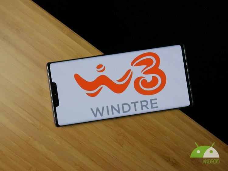 La rete 5G di WINDTRE raggiunge un nuovo record di copertura