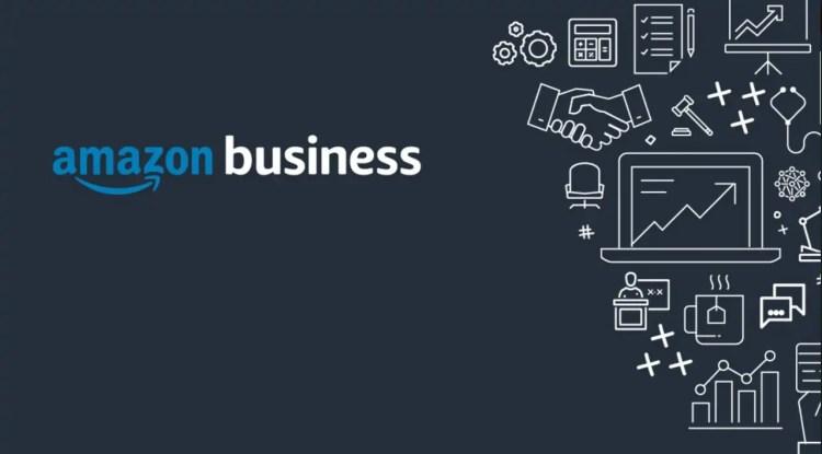 Acquisti aziendali più semplici con la nuova app Amazon Business