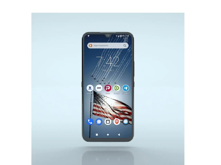 Freedom Phone promette di proteggere la libertà di parola