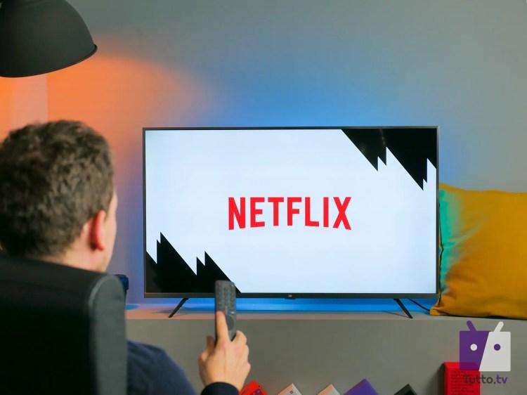 Netflix inizia a testare i primi giochi in Europa