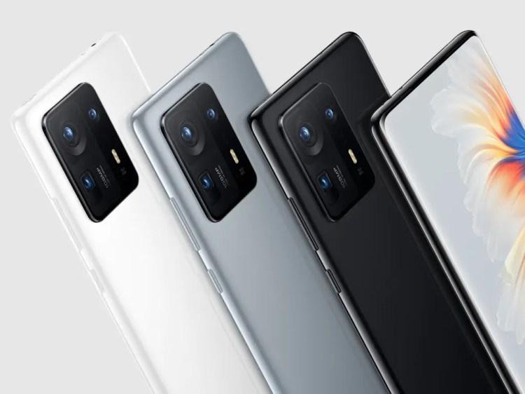 Xiaomi parla della qualità delle foto selfie di MIX 4 mentre spunta un Mi MIX Fold 2