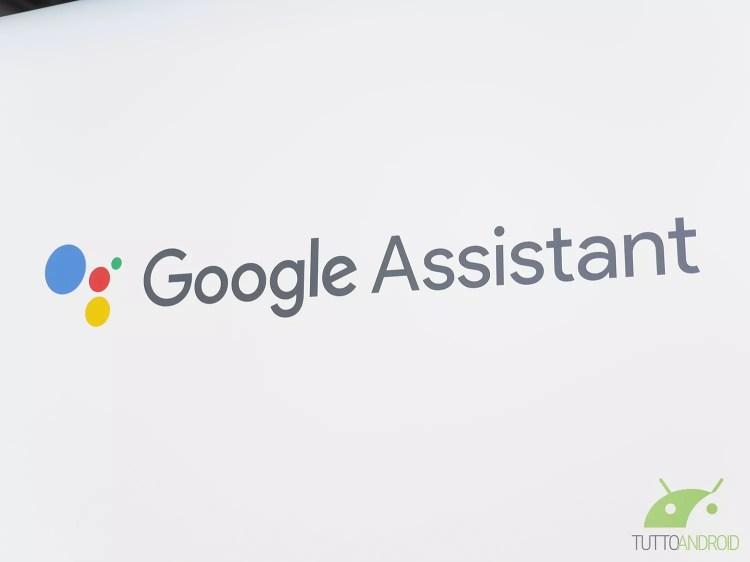 Google Assistant mostra cosa è capace di fare con le nuove scorciatoie