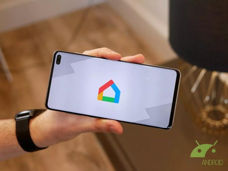 Google Home si aggiorna alla versione 2.37 con alcune novità