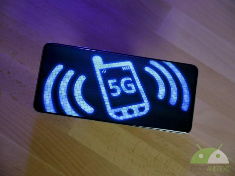 TIM allarga il 5G e punta alla copertura nazionale per il 2025