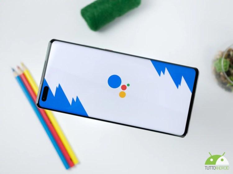 Ecco le ultime novità per Google Pay, Chrome Canary e Assistant