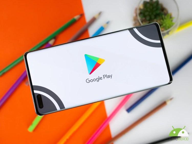 Google pronta a lanciare una nuova sezione nel Play Store in nome della privacy