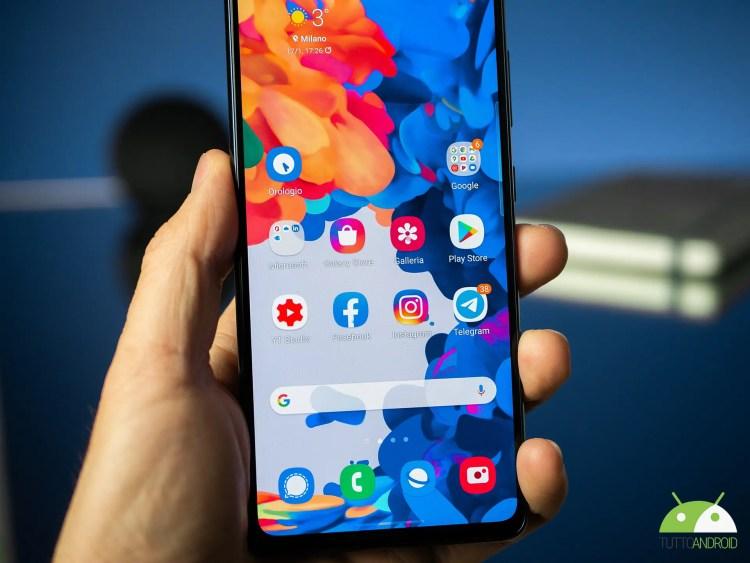 Si aggiornano due moduli di Samsung Good Lock portando una ventata di novità