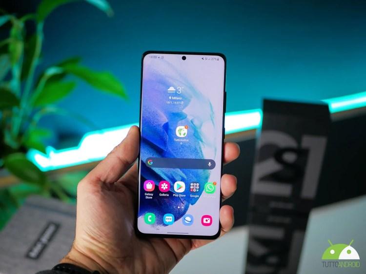 AnTuTu analizza le specifiche degli smartphone più utilizzati nel 2020