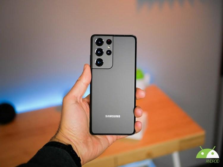 Samsung sfida iPhone 12 Pro Max con Galaxy S21 Ultra in ambito fotografico