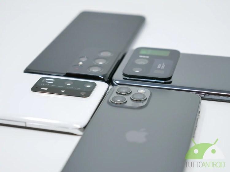 Utenti iPhone più inclini di quelli Android a rivendere i vecchi smartphone