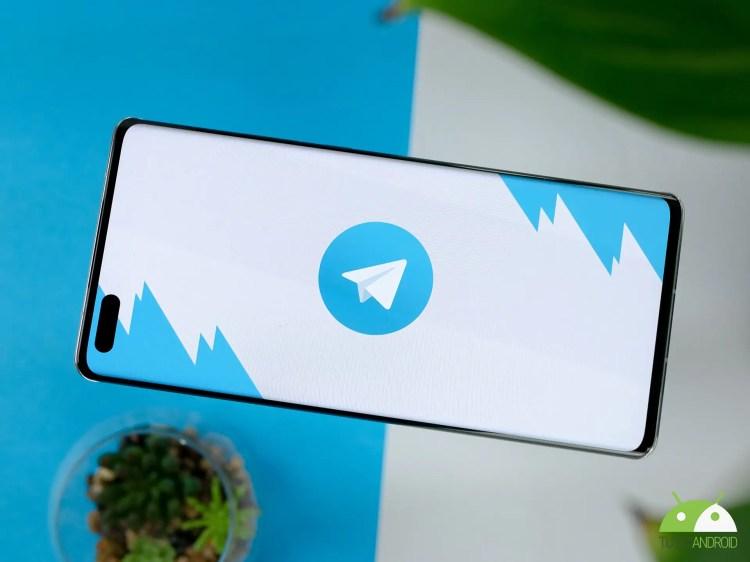 Telegram si aggiorna con novità per videochiamate, videomessaggi e tanto altro