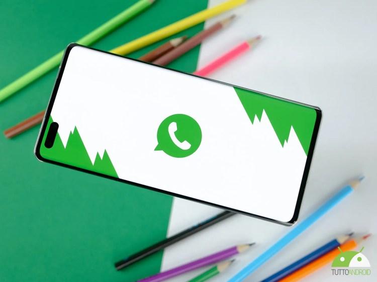 WhatsApp introdurrà la crittografia end-to-end anche per i backup