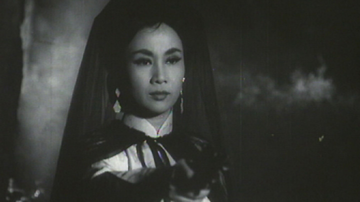 The Ghost Bride - myTV SUPER