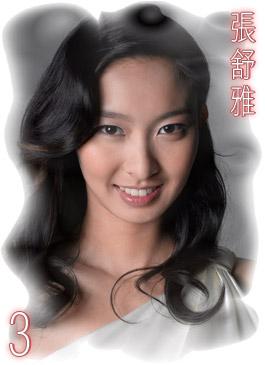 Miss Hong Kong Pageant 2008 香港小姐競選