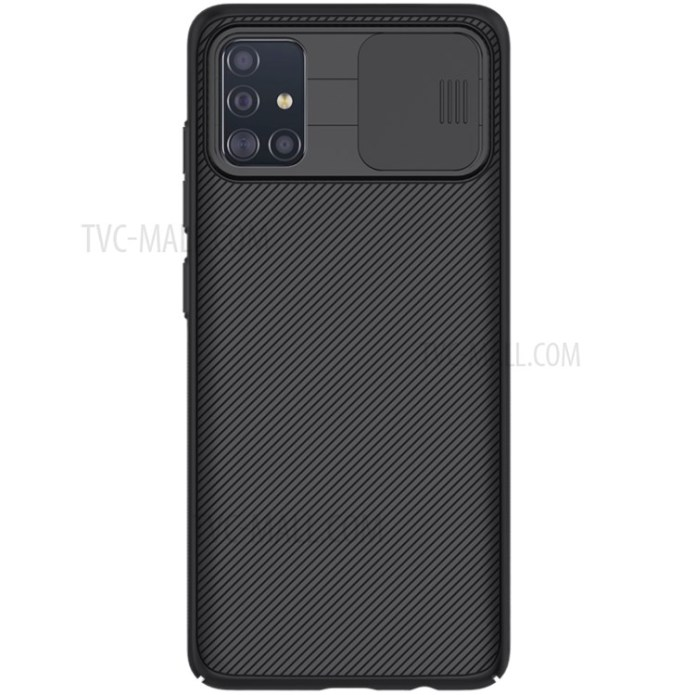 Wholesale Nillkin Camshield Case Hard Pc Phone Cover For Samsung Galaxy A51 From China Tvc Mall Com