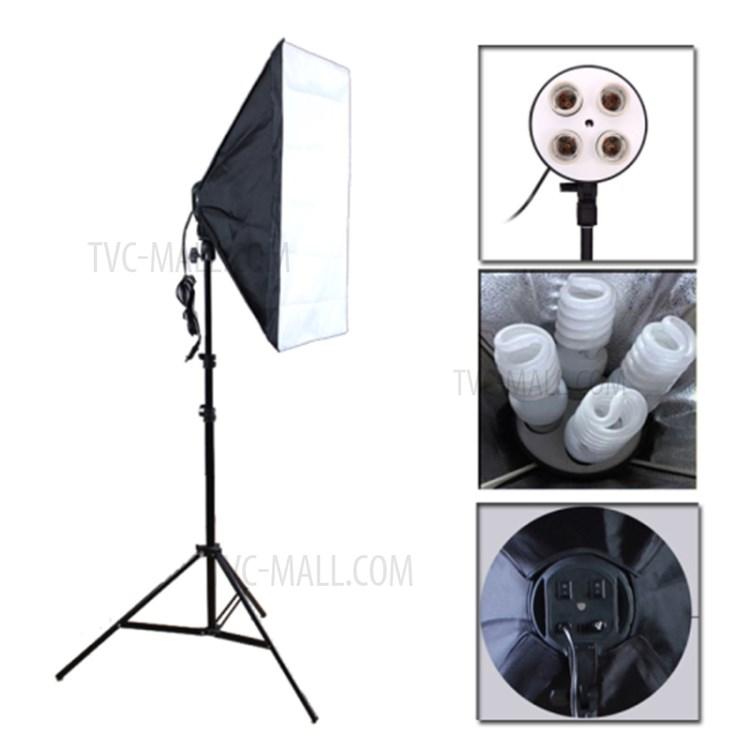 softbox lighting kit photography