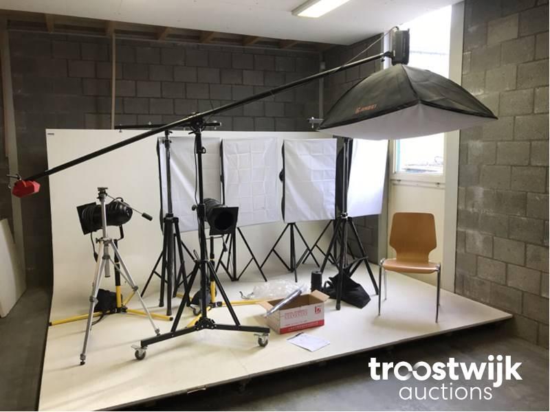 jinbei photography lighting equipment