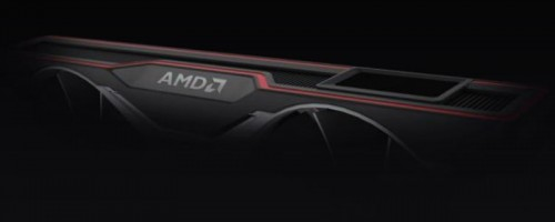 AMD: for Future reference, the graphs of a cooling card with a Fan?