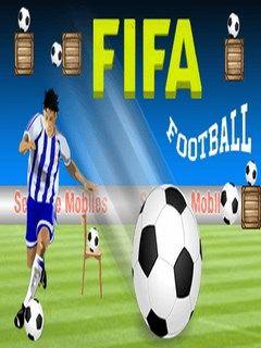 1397820265 Java Games Uncategorized  Download FIFA 2018 Java jar 240x320