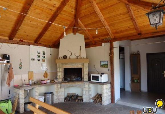 Продается загородный дом в горах,ст.Смоленская ...