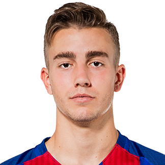Image result for oriol busquets