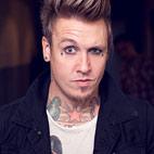 Papa Roach Digite estúdio para gravação de novo Album