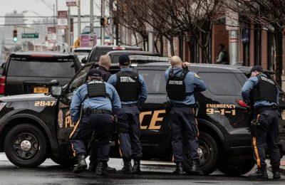 ABD'nin Minneapolis kentinde silahlı saldırı dehşeti! 10 kişi vuruldu