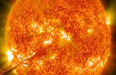 Güneş ile ilgili yeni bir iddia ortaya atıldı