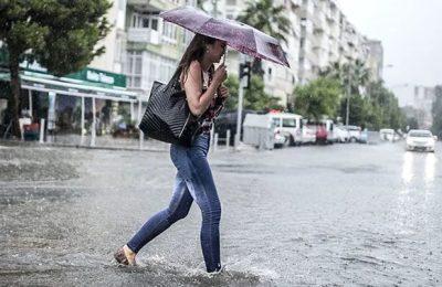 Meteoroloji'den İstanbul için 3 günlük acil uyarı geldi!