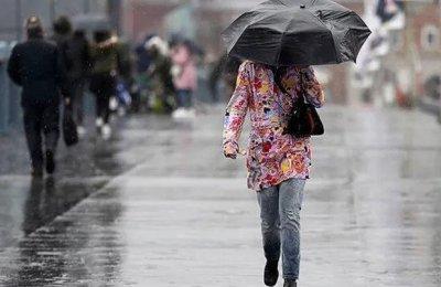 Meteoroloji'den İstanbul uyarısı: Şiddetli geliyor