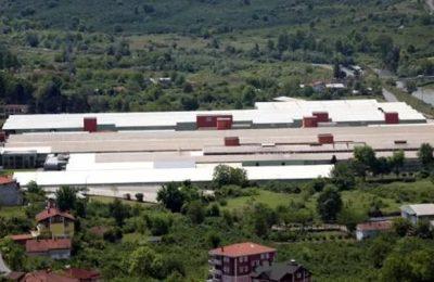 Zonguldak'ta fabrikada patlayan koronavirüs vakalarında artış