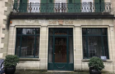CAS'ta Trabzonspor'un itirazına ilişkin duruşma yapıldı