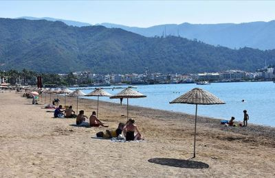 İngiliz turistler için de güvenli tatilin adresi Türkiye oldu