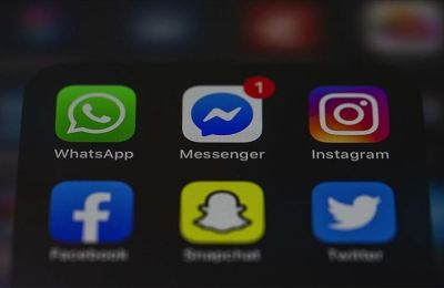Sosyal medya şirketlerinin 'tarafsızlığı'