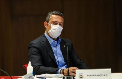Ali Koç'tan TFF'ye harcama limiti eleştirisi