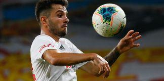 Galatasaray Emre Kılınç'ı transfer etti