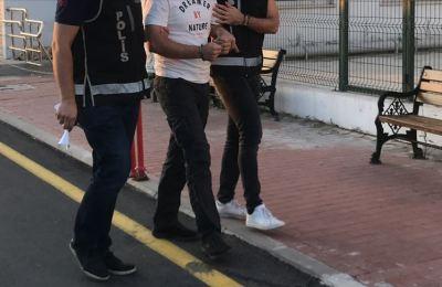 Adana'da FETÖ'nün sözde 'bölge imamı' tutuklandı