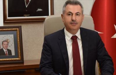 Yakalanan PKK'lı terörist Suriye'de uzun süre bomba eğitim almış