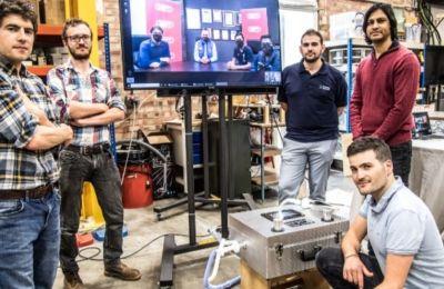Arçelik'in ürettiği ventilatöre İngiltere'den ödül