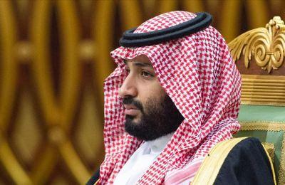 Suudi Arabistan Veliaht Prensi Bin Selman'ın Rusya'yı Suriye'ye müdahaleye çağırdığı iddia edildi