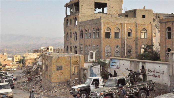 Suudi Arabistan ve BAE'ye 'Yemen'in egemenliğini ihlal etme' suçlaması