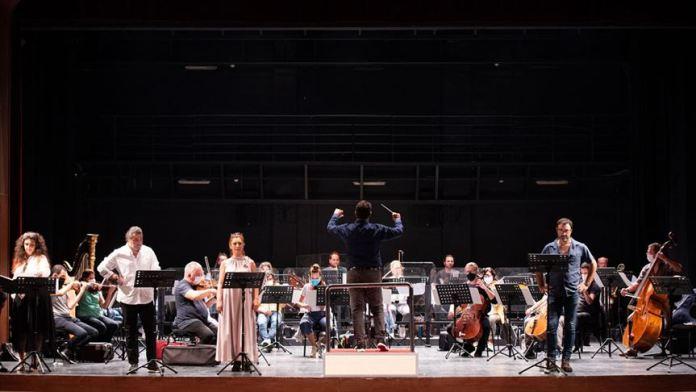 'Il Tabarro (Pelerin) Operası' 6 Ekim'de Kadıköy'de seslendirilecek