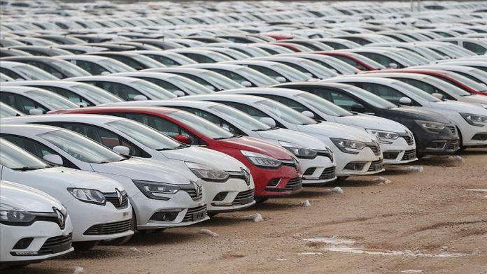 Otomotiv sektöründen eylülde 2,6 milyar dolarlık ihracat