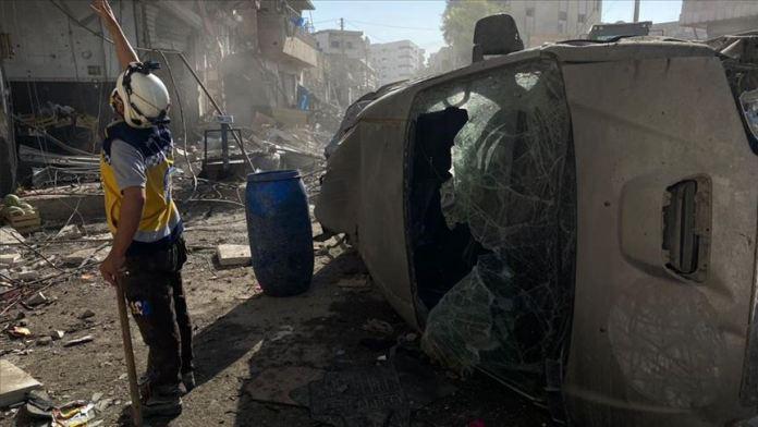 ABD'den Bab'daki terör saldırısına kınama