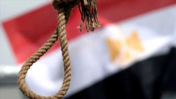 'İkiyüzlü' Batı ülkeleri Mısır'daki idamlara sessiz kaldı
