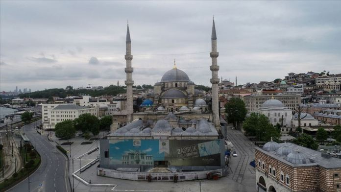 İstanbul'un dini ve kültürel kadim yapıları: Sur içi camileri