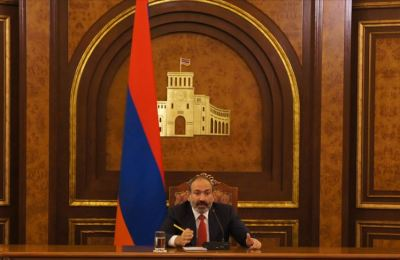 Ermenistan, Dağlık Karabağ'daki yalanlarını haber yapan Rus gazetecinin akreditasyonunu iptal etti