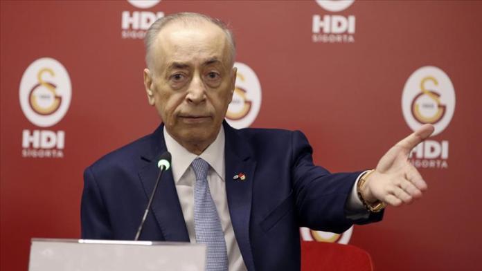 Mustafa Cengiz: Bir an evvel mali genel kurulu yapıp seçimlere gitmek istiyorum
